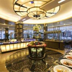Hotel New Otani Chang Fu Gong питание фото 2