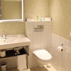 Det Hanseatiske Hotel 4* Стандартный номер с различными типами кроватей фото 5