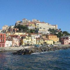 Отель Casa vacanze gli ulivi Италия, Боргомаро - отзывы, цены и фото номеров - забронировать отель Casa vacanze gli ulivi онлайн пляж