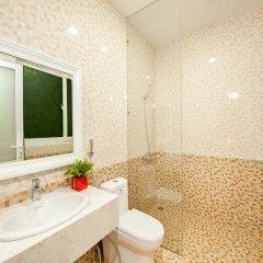 Acacia Saigon Hotel ванная фото 2