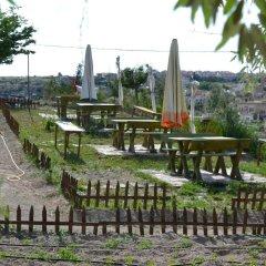 Отель Kapadokya Karşı Bağ Camping Ургуп детские мероприятия фото 2