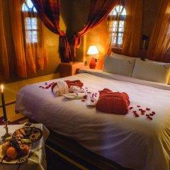 Отель Ksar Elkabbaba комната для гостей фото 3