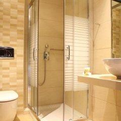 Golden Beach Hotel 4* Стандартный номер с различными типами кроватей фото 7
