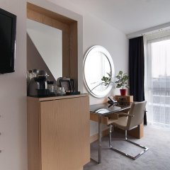 Radisson Blu Hotel Amsterdam 4* Полулюкс фото 5