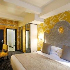Room Mate Grace Boutique Hotel 3* Представительский номер с различными типами кроватей
