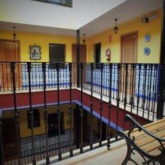 Отель Pension Macarena интерьер отеля фото 2
