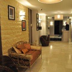 Отель Amastan Франция, Париж - отзывы, цены и фото номеров - забронировать отель Amastan онлайн интерьер отеля