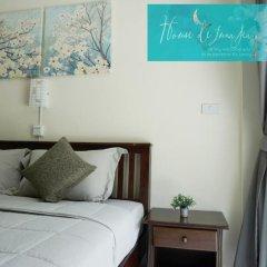 Отель Na Vela Village Ланта комната для гостей