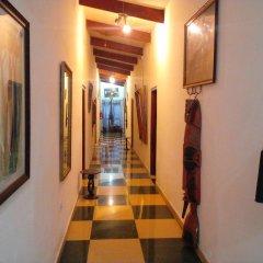 Suma Court Hotel интерьер отеля