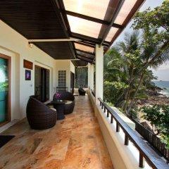 Отель Andaman White Beach Resort 4* Люкс с различными типами кроватей фото 9