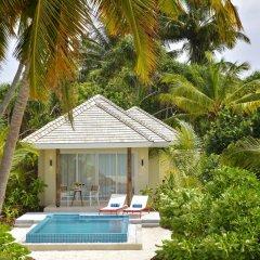 Отель Kandima Maldives 5* Вилла с различными типами кроватей фото 4