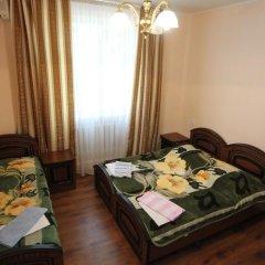 Аэростар Отель Стандартный номер с разными типами кроватей фото 5