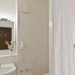 Отель Good Morning + Berlin City East 3* Стандартный номер с двуспальной кроватью фото 4