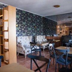 Hotel Maroussi гостиничный бар