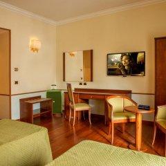 Hotel Piemonte 3* Стандартный номер с двуспальной кроватью фото 7