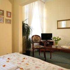 Отель U Semika Стандартный номер с различными типами кроватей фото 3