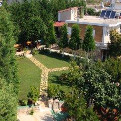 Отель Villa M Cako Албания, Ксамил - отзывы, цены и фото номеров - забронировать отель Villa M Cako онлайн фото 13