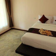 Отель Lanta For Rest Boutique 3* Бунгало Делюкс с различными типами кроватей фото 19