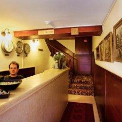 Galileo Hotel интерьер отеля фото 3