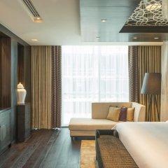 Sheraton Grand Hotel, Dubai 5* Президентский люкс с различными типами кроватей фото 2