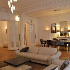 Отель Prestigious Appartement Trocadero комната для гостей фото 5