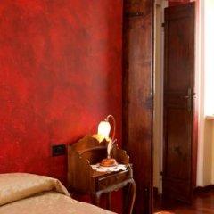 Отель Vecchia Locanda Стандартный номер фото 11