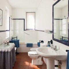 Hotel Casona El Arral ванная