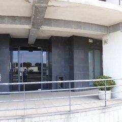 Отель Apartamento do Paim Стандартный номер фото 10