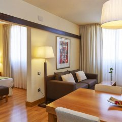 Hesperia Sant Just Hotel 4* Люкс с различными типами кроватей фото 3