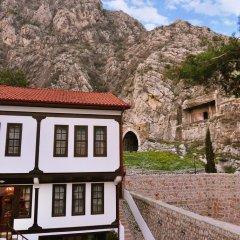 Uluhan Hotel Турция, Амасья - отзывы, цены и фото номеров - забронировать отель Uluhan Hotel онлайн фото 2