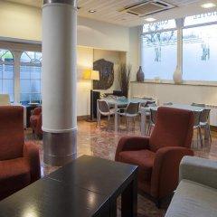 Отель CODINA Сан-Себастьян гостиничный бар