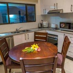 Отель Bayview Cove Resort 3* Студия Делюкс с различными типами кроватей фото 34