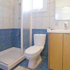 Отель Villa Janet ванная