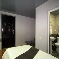 Hotel Edelweiss ванная