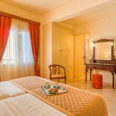 Arcadion Hotel 3* Стандартный номер с 2 отдельными кроватями фото 5