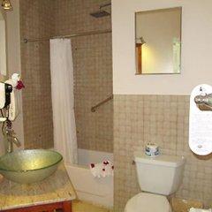 Отель Rondel Village ванная