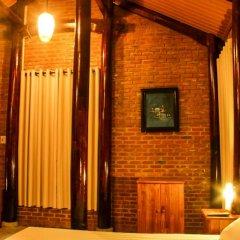 Отель The Grass Vy Homestay Хойан сауна