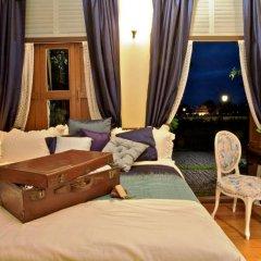 Отель Praya Palazzo 4* Улучшенный номер с различными типами кроватей фото 3