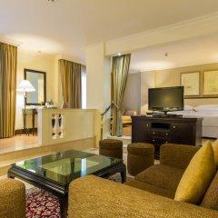Grand Excelsior Hotel Deira 4* Стандартный номер с различными типами кроватей фото 7