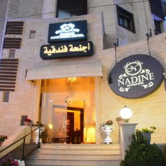 Nadine Boutique Hotel 3* Студия с различными типами кроватей фото 2