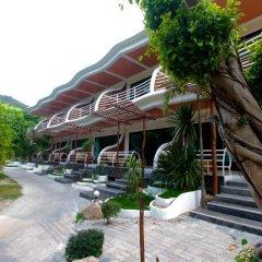 Отель AC 2 Resort 3* Номер Делюкс с различными типами кроватей фото 16