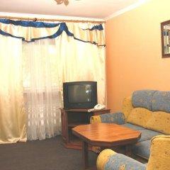 Гостиница Дуэт 3* Люкс с различными типами кроватей фото 2