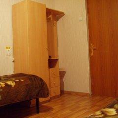 Гостиница Гавань Стандартный номер 2 отдельные кровати (общая ванная комната) фото 2