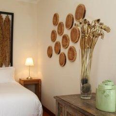 Отель Quinta Abelheira Стандартный номер фото 7