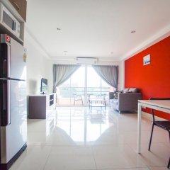 Apollo Apart Hotel 2* Апартаменты с различными типами кроватей фото 12