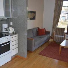 Отель Ukonniemi Spa Apartments Финляндия, Иматра - отзывы, цены и фото номеров - забронировать отель Ukonniemi Spa Apartments онлайн в номере фото 2