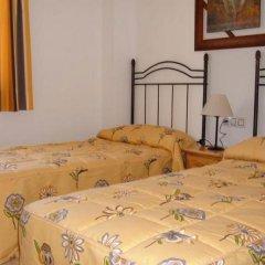 Отель Calpe Villas Privadas con Piscina 3000 удобства в номере