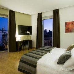 Trevi Collection Hotel 4* Улучшенный номер с различными типами кроватей фото 5