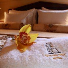 Отель Golden Well Прага в номере