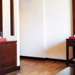 Отель Ramada Plaza by Wyndham Bangkok Menam Riverside 5* Люкс с различными типами кроватей фото 20